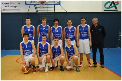 Juniors Gars (2013-2014)